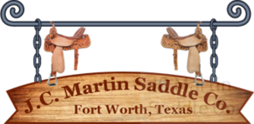 JC Martin Saddle Co.